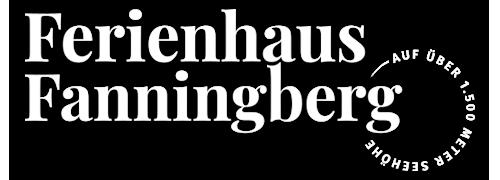Ferienhaus Fanningberg Logo