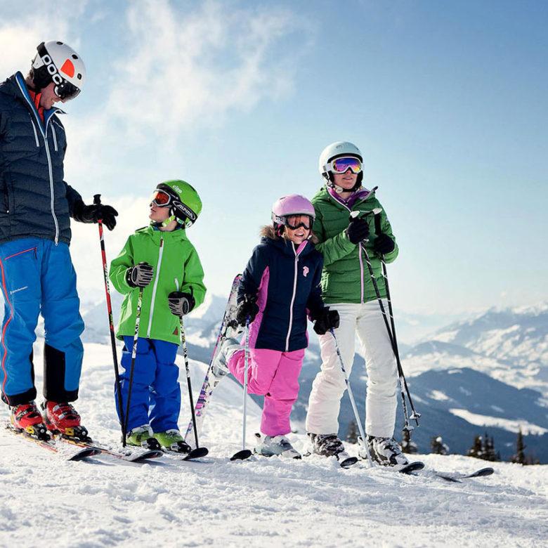 Schi Ski Fanningberg Lungau